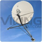 1.2 Meter Quick Deploy, Ka Band, GD Satcom 3138-111-2
