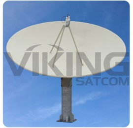 High Accuracy Motorized Antenna Systems