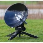 CPI SAT 60cm ManPak®T Flyaway Antenna