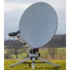 CPI SAT 1.0m ManPak®T Flyaway Antenna