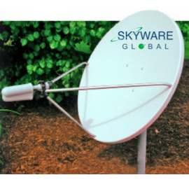 Global Skyware 1.0 Meter, Type 100