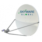 Global Skyware 96cm Ku Linear, Type 965