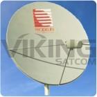 GD Satcom 1.2 Meter, 1130 Series