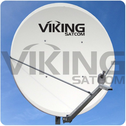 gd satcom 1 8 meter ka linear tx rx viking satcom. Black Bedroom Furniture Sets. Home Design Ideas