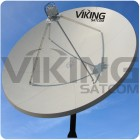 GD Satcom 3.7 Meter Antenna, 1374-990 Series