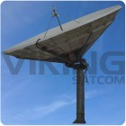 GD Satcom 4.5 Meter Antenna, 1451-990 Series
