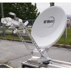 1.2 Meter Mobile VSAT Auto-Point RF Mogul Antenna