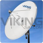 3.0 Meter Motorized C Band Downlink Antenna Package
