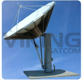 6.3 Meter Fixed Antenna