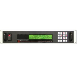Research Concepts RC4500 Resolver Based Controller