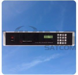 Research Concepts RC1500A Single Axis Controller