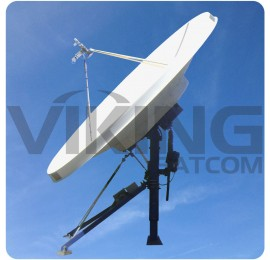 De-icing Systems for Comtech Antennas