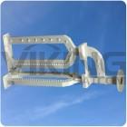 Ku Band 4 Port Diplexer, 112132-1 Series