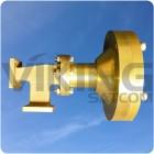 Ka Band Dual Port Offset Linear Feed