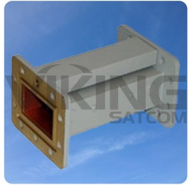 C Band Interference Elimination Filter, 3.7-4.2 GHz, MFC 7894D