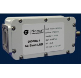 Norsat 9200HBF-4 Ka Band PLL LNB