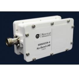 Norsat 9000XI5N-4 Ka 5 Band Ext Ref LNB