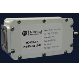 Norsat 9000XEF-4 Ka Band Ext Ref LNB