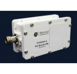Norsat 9100HI4ADN-4 Ka Quad Band PLL LNB