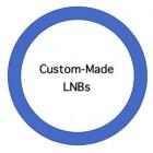 Custom-Made LNBs