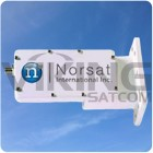 Norsat 3020X-2 C Band Ext Ref LNB