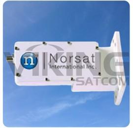 Norsat 3420F C band PLL LNB