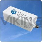 Norsat 1008XUF-2 Ku Band Ext Ref Quad-Band  LNB