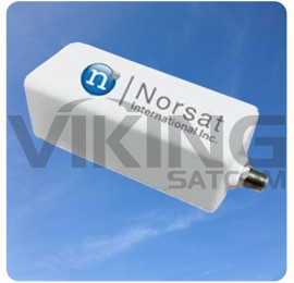 Norsat X1000HAF X Band LNB