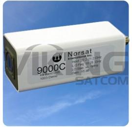 Norsat 9000XAF-2 Ka Band Ext Ref LNB