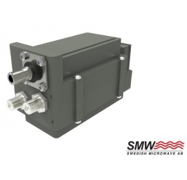 Swedish Microwave Ku-Band Dual Fiber Output LNB
