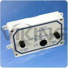 L Band Line Amplifier, Adjustable