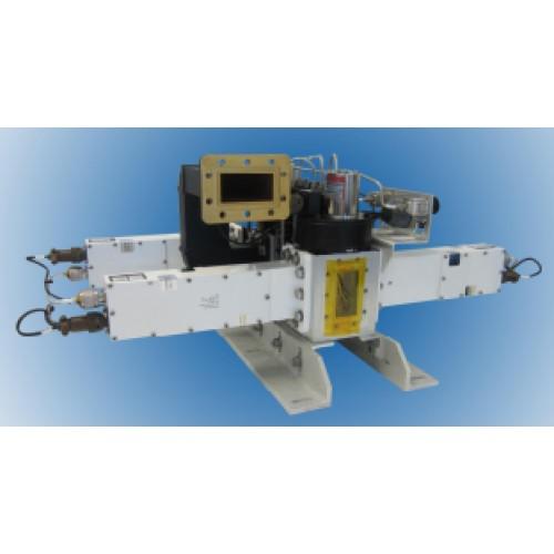 General Dynamics LRC-1000 C Band Redundant LNA System   Viking Satcom