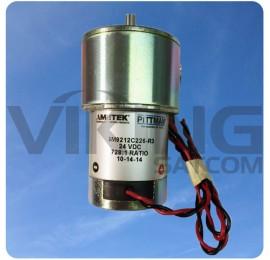 24 VDC Feed Motor