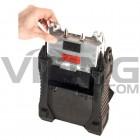 Satellite Meter Module - DBS TVRO - Applied Instruments XR-TS2-01
