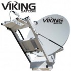 1.2 Meter Mobile VSAT, SNG Auto-Point Antenna