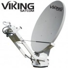 1.8 Meter Mobile VSAT Auto-Point Antenna