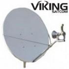 GD Satcom 1.2 Meter Ku Linear, 1120 Series