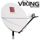 GD Satcom 1.2 Meter Ku Linear, 1132 Series