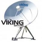 4.5 Meter Transmit Receive Antenna, Circular