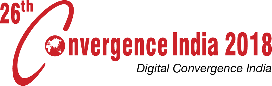 Convergence India Logo