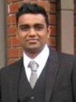 Senior Manager, Business Development