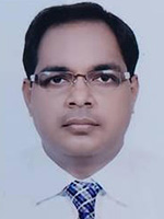 V.C. Gaur Director